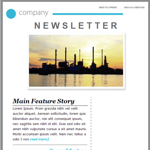 Test Newsletter