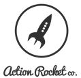 #ACTIONROCKETLABS logo