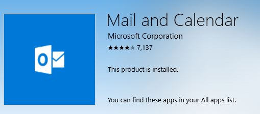Coding for Windows 10 Mail App - Email On Acid