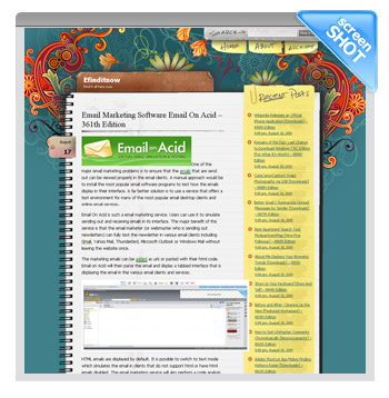 Email on Acid - Email Testing