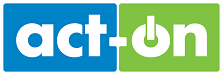act on logo