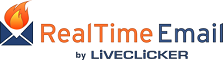 RealTime Email  logo