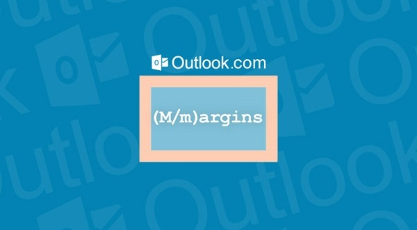 Outlook supporting margins