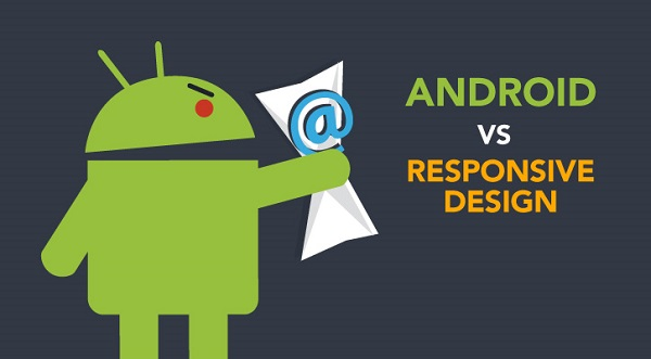 Android Strangling Responsive Design