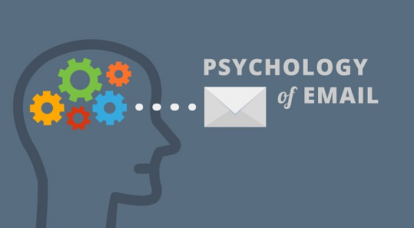 Psychology improving email