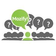 Mozify graphic
