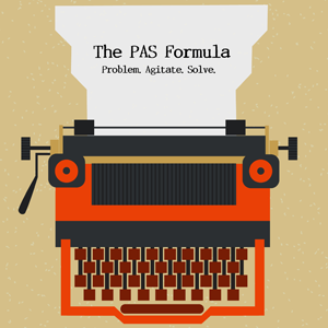 The PAS formula graphic